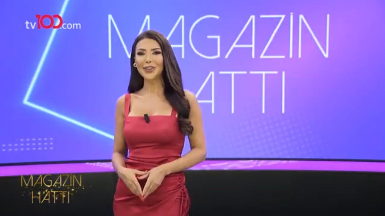 Magazin Hattı - 4 Temmuz