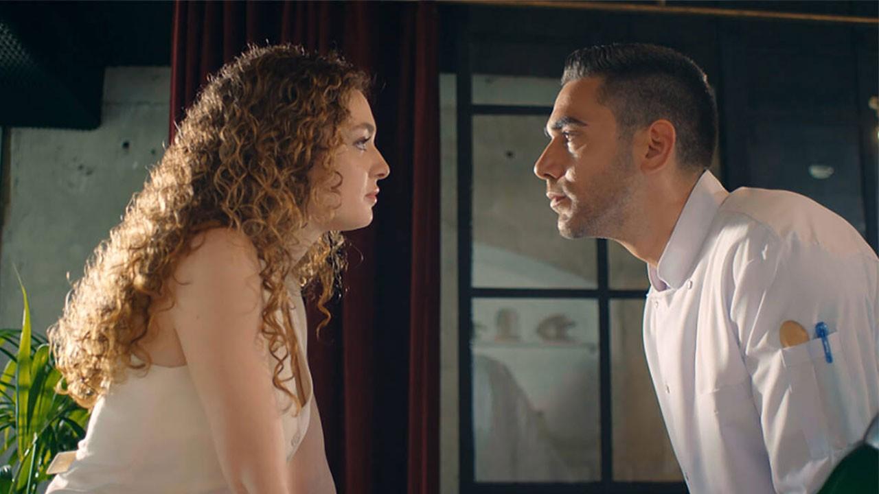 Aşkın Tarifi 7. Bölüm izle