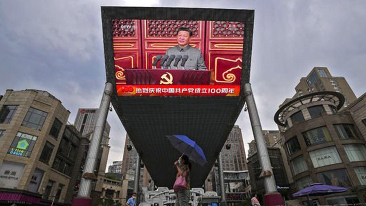 Çin'den yurt dışına açılan şirkete soruşturma