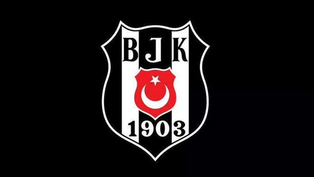 Beşiktaş, transferi 'yanlışlıkla' açıkladı!