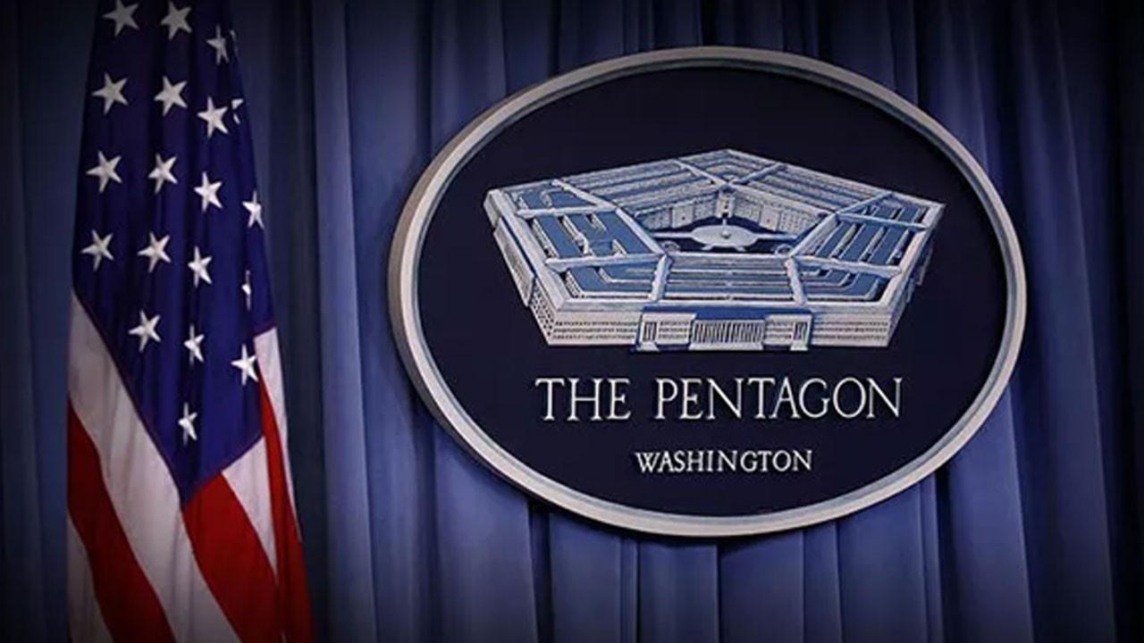 Pentagon'dan flaş açıklama: Sorumluluğumuz yoktur