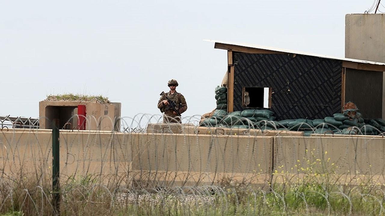 Ayn el-Esed Askeri Üssü'ne roketli saldırı