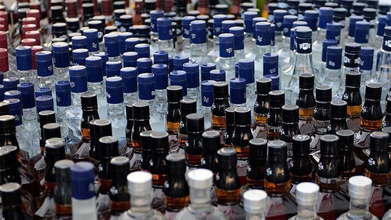 Sahte içkiye bağlı ölüm cinayet sayıldı