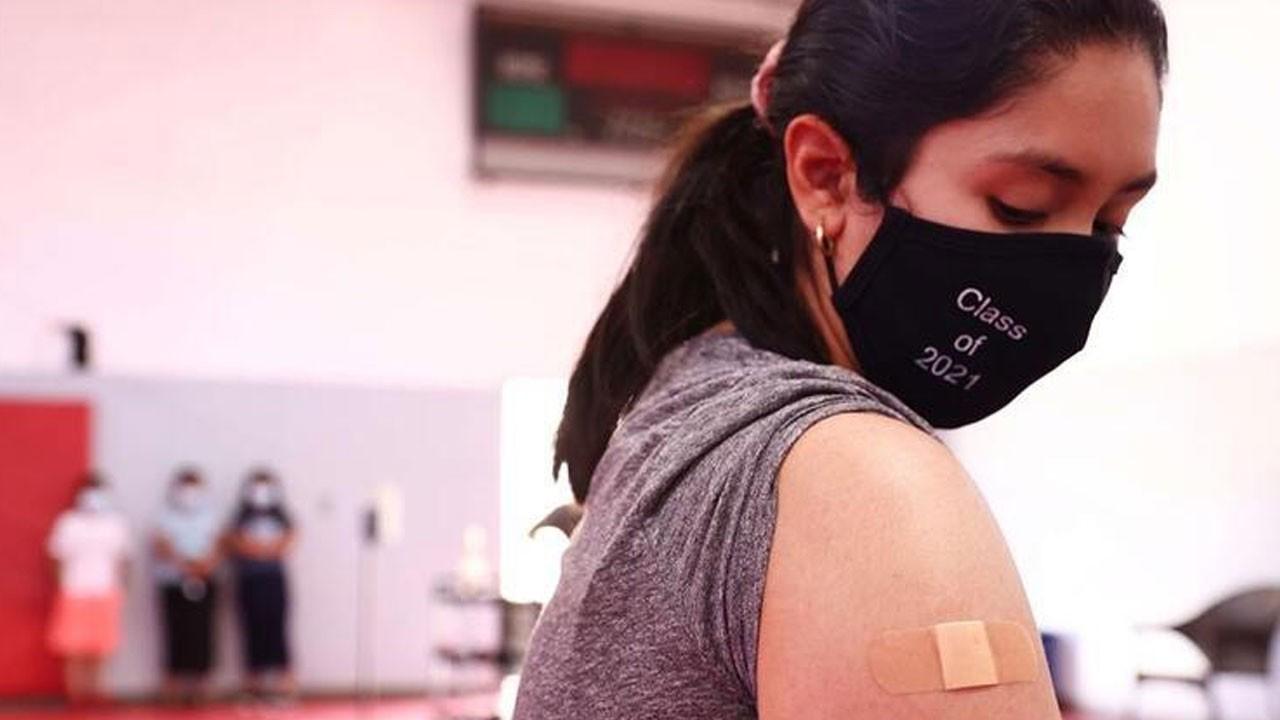 İki doz aşı olanlar için kritik uyarı!