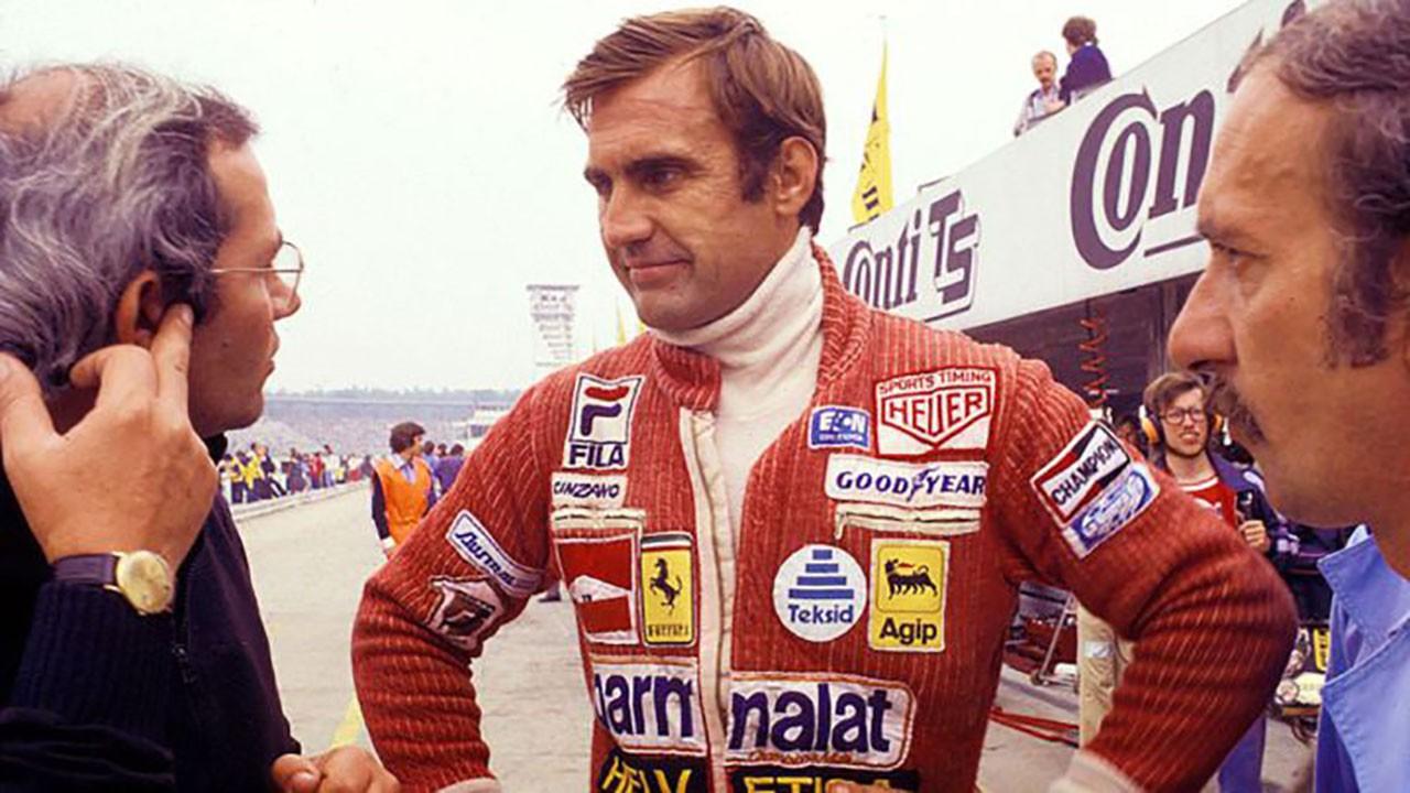 Formula 1'in efsane pilotu yaşamını yitirdi