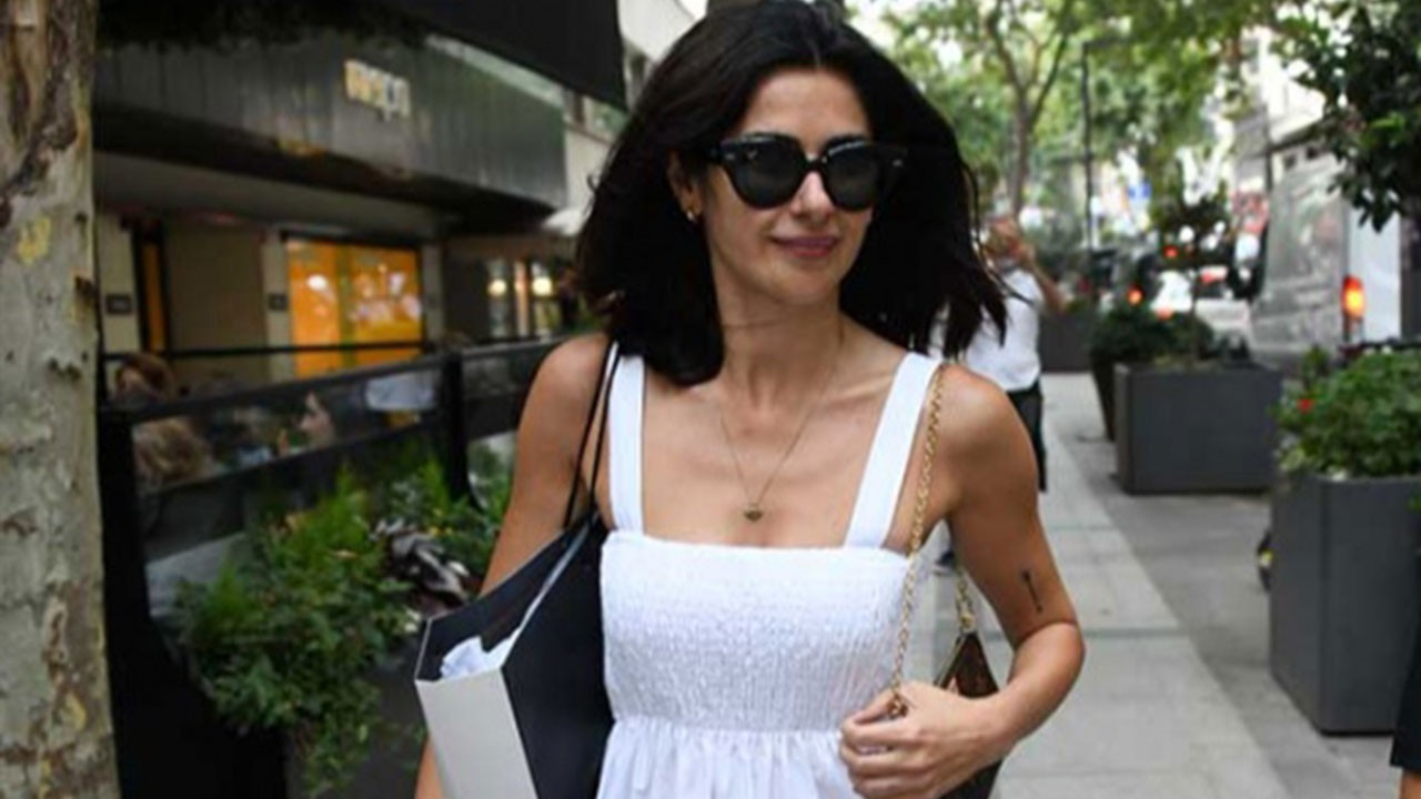 Nesrin Cavadzade: Gökhan da çok istiyor