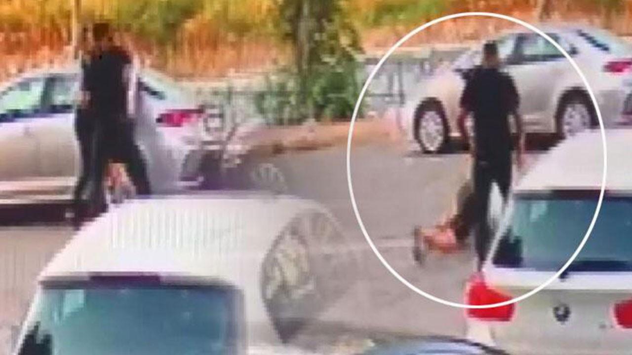 İstanbul'da çıkan bıçaklı kavgada kan aktı
