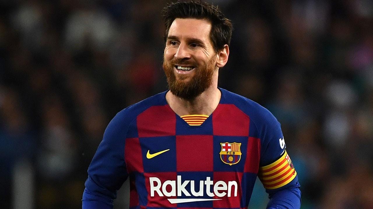 Messi transferi resmen açıklandı