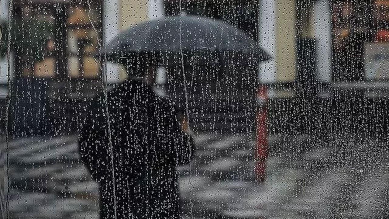 Meteoroloji'den son dakika yağış uyarısı!