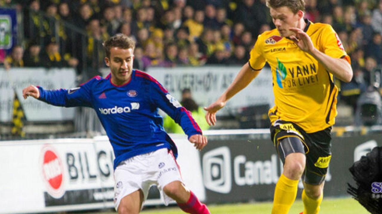 Valerenga 2 Lilleström 2