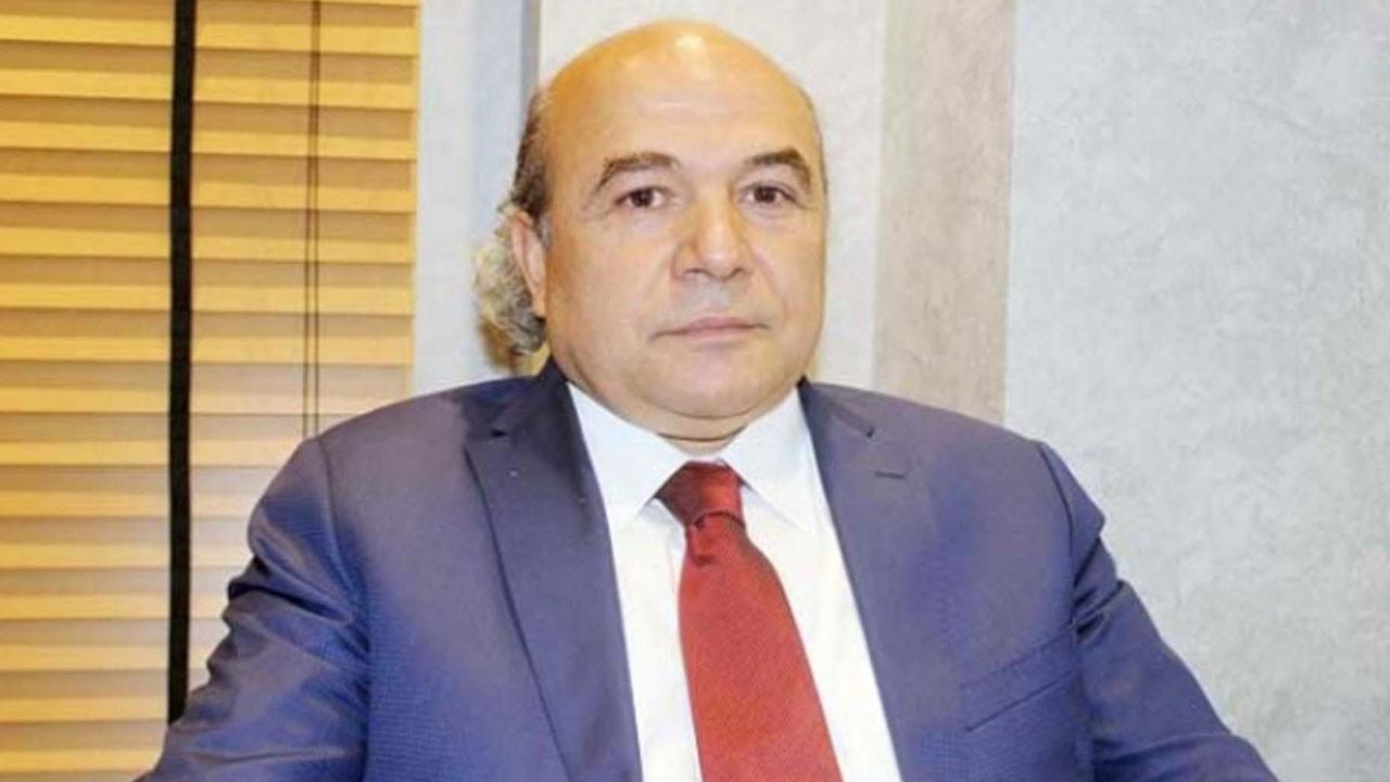 Hazine ve Maliye Bakan Yardımcılığına atanan Mehmet Hamdi Yıldırım kimdir?
