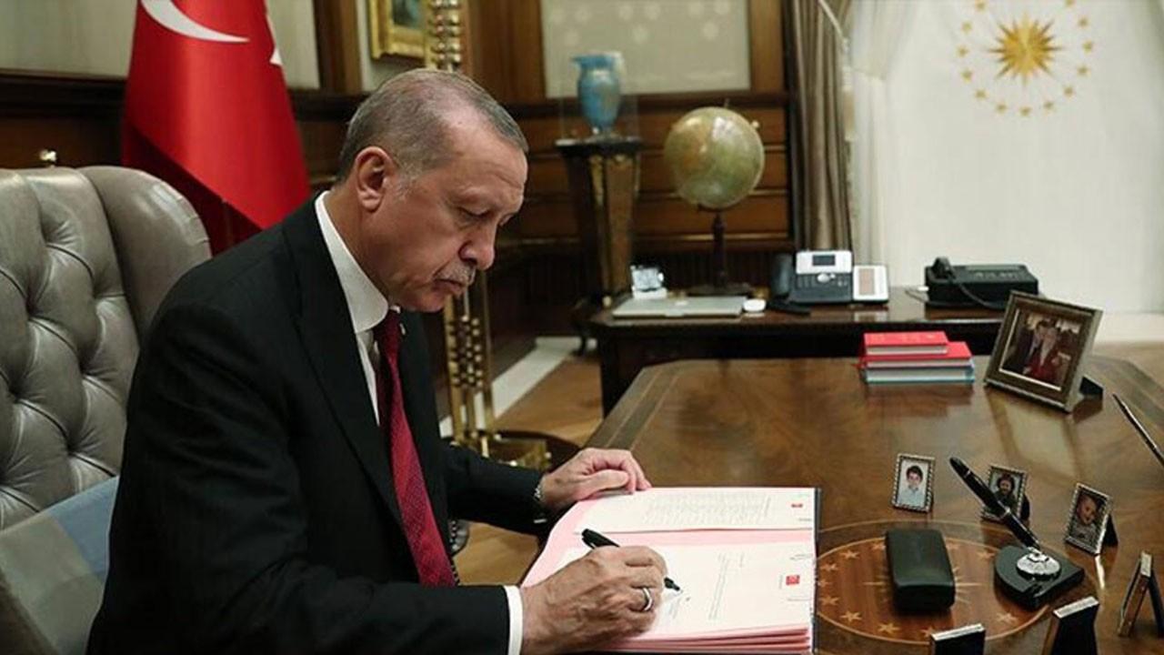 Cumhurbaşkanı yeni genelgeyi imzaladı!