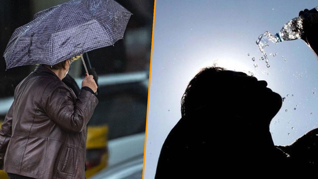 Meteorolojiden Kurban Bayramı öncesi uyarı