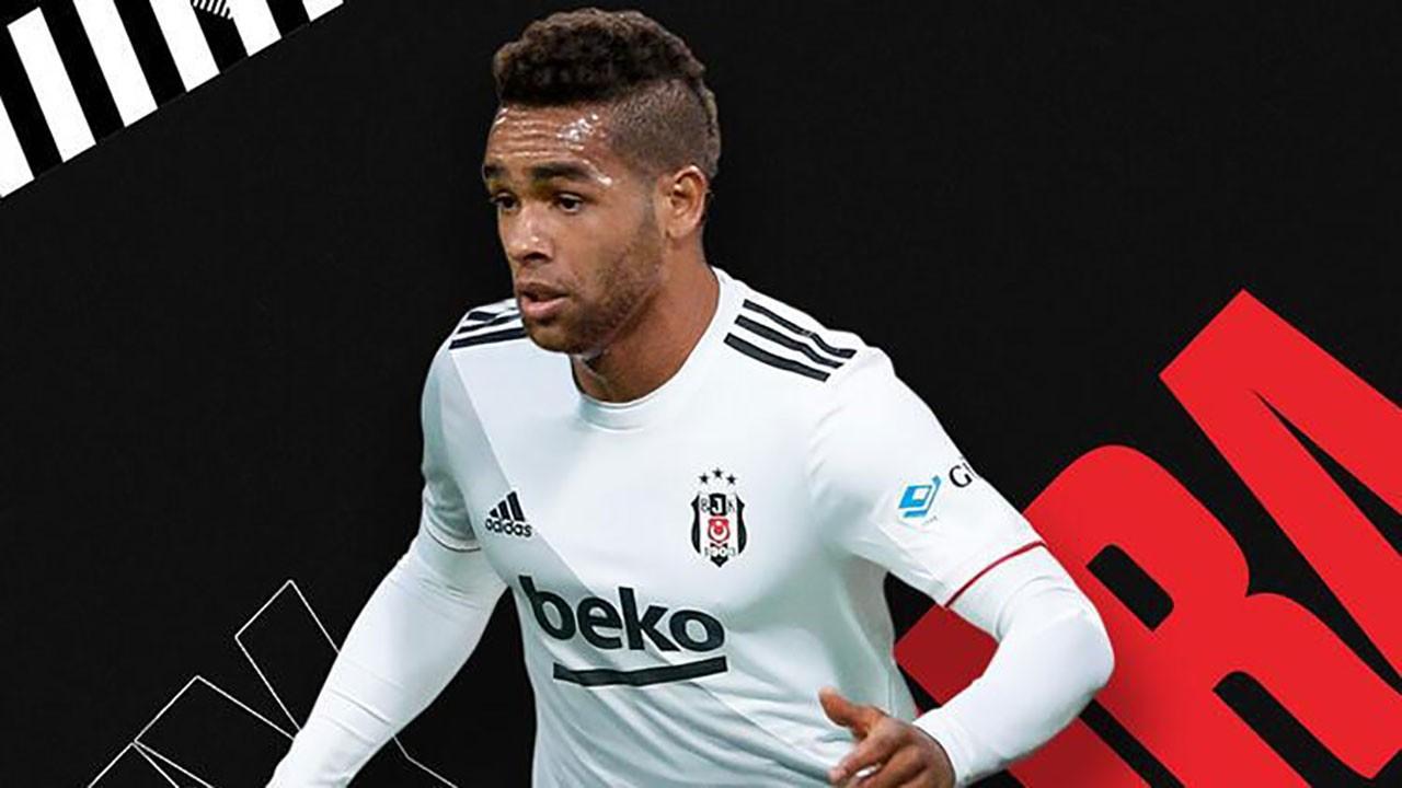 Beşiktaş'ın Teixeira transferinde flaş gelişme!