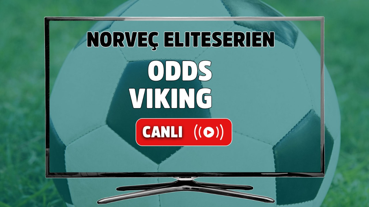 Odds - Viking Canlı