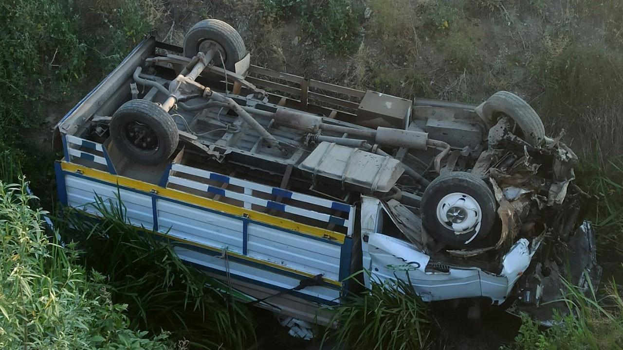 Ankara'da korkunç kaza: Yaralılar var