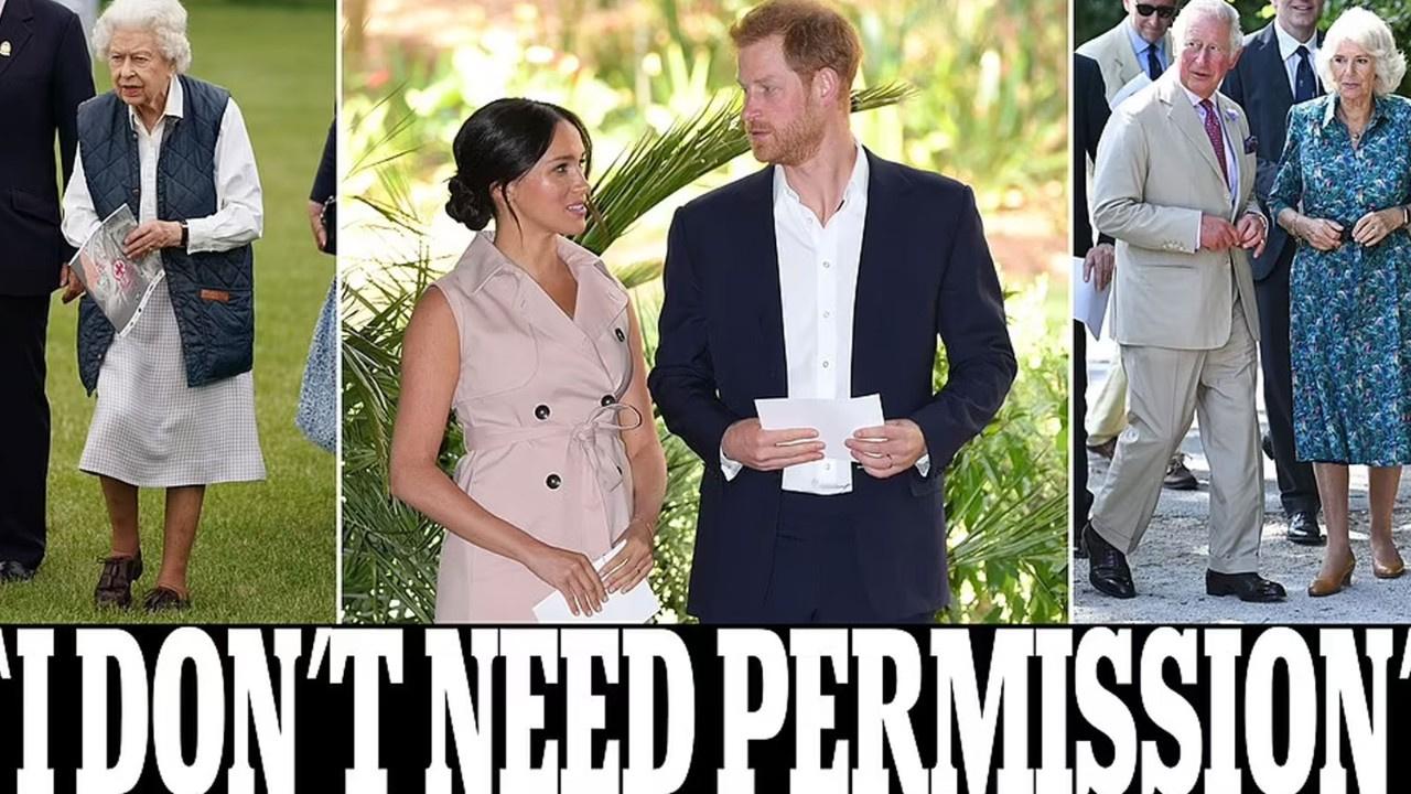 Prens Harry kitabında her şeyi anlatacak
