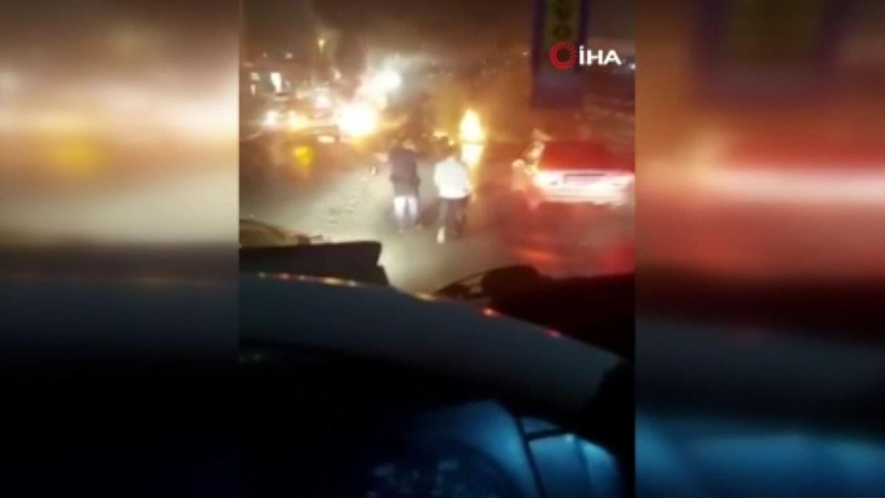 İran'daki gösterilerde 4 kişi hayatını kaybetti