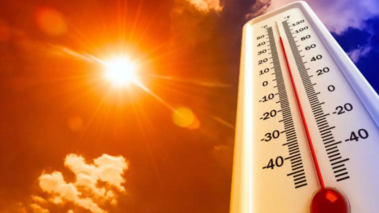 Türkiye'nin sıcaklık rekorunun kırıldı!