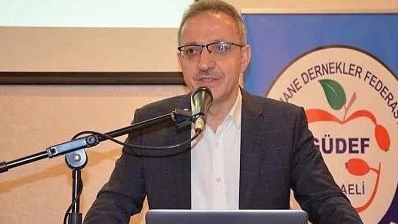 Eski damadı tarafından bıçaklanan federasyon başkanı hayatını kaybetti