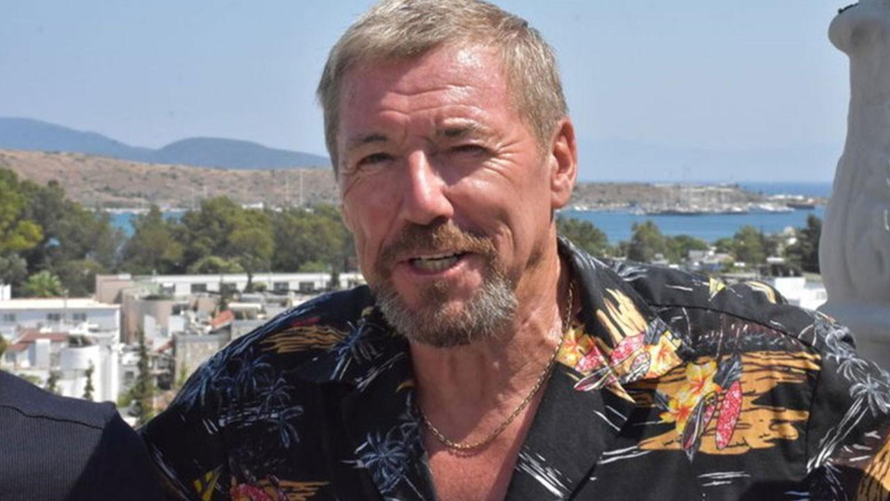 Ünlü oyuncu Fethiye'de teknede ölü bulundu