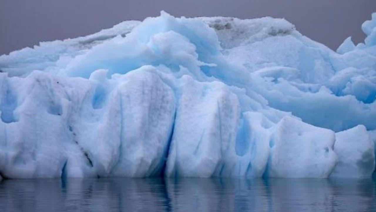 Binlerce yıllık buzullarda 28 yeni virüs...