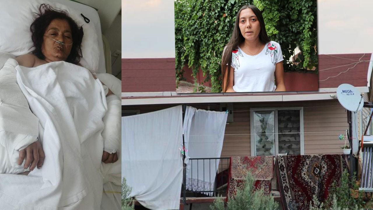 Öfkeli komşu dehşeti! Eve pompalıyla saldırdı, anne yaralandı, köpeği katletti