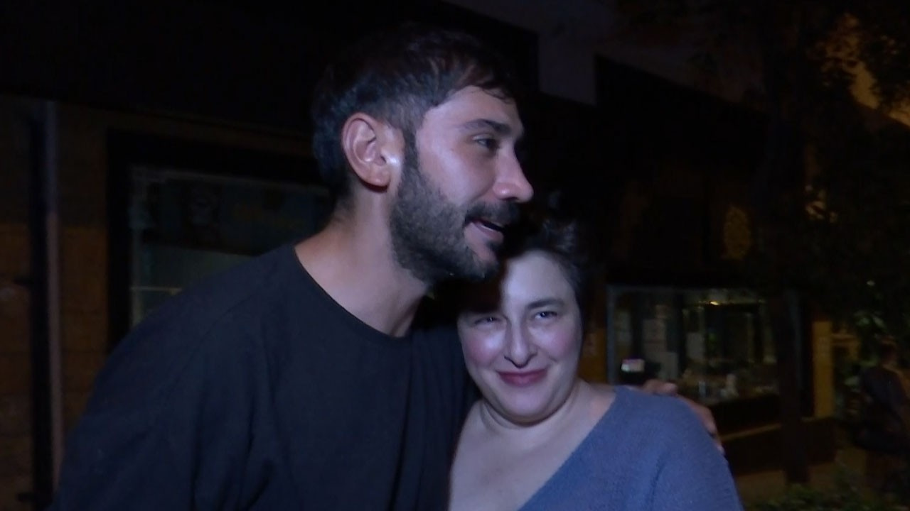 Uğur Güneş ile Esra Dermancıoğlu neden buluştu?