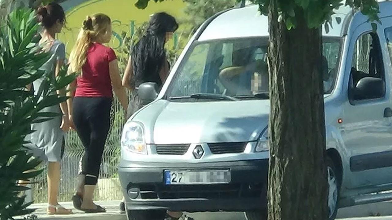 Yer: Gaziantep... Yol üzerinde iğrenç pazarlık