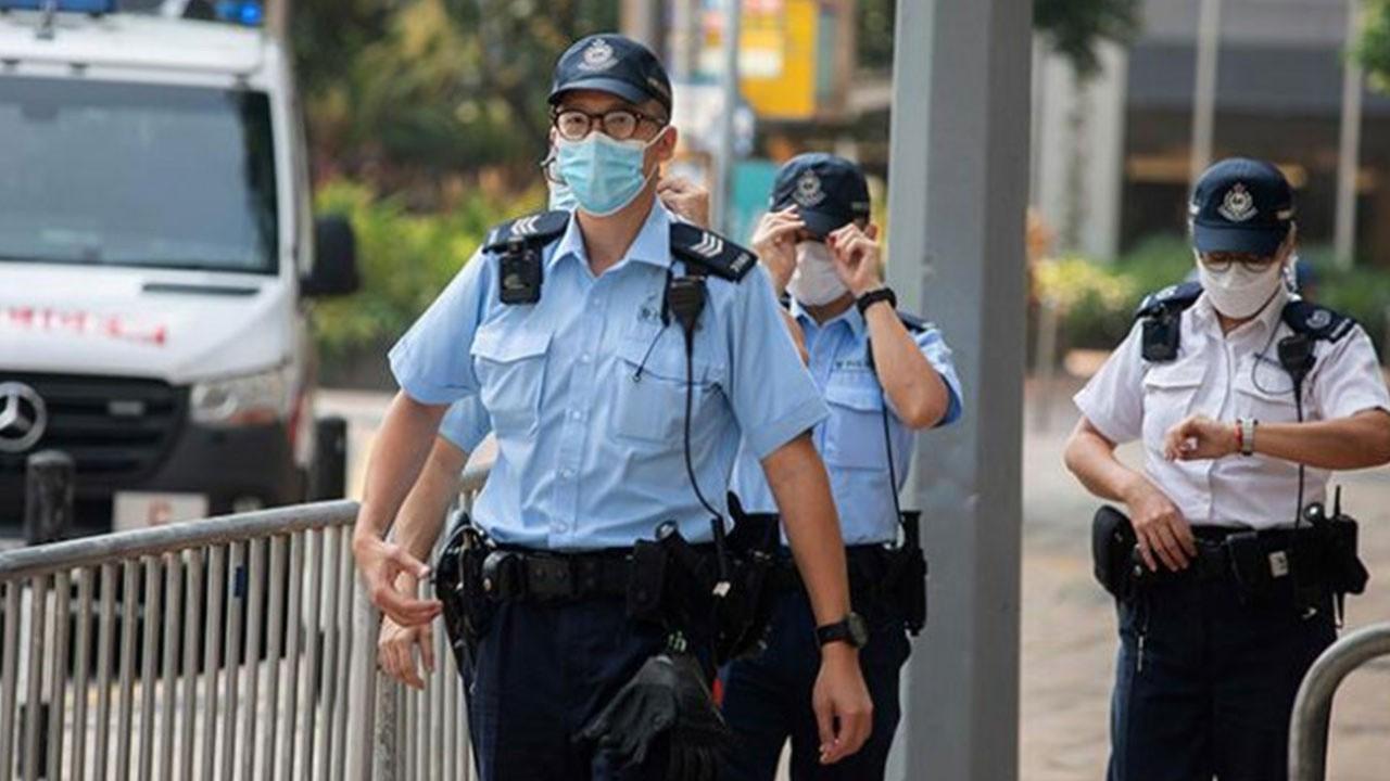 Hong Kong'da ilk! Ayrılıkçılıktan suçlu bulundu