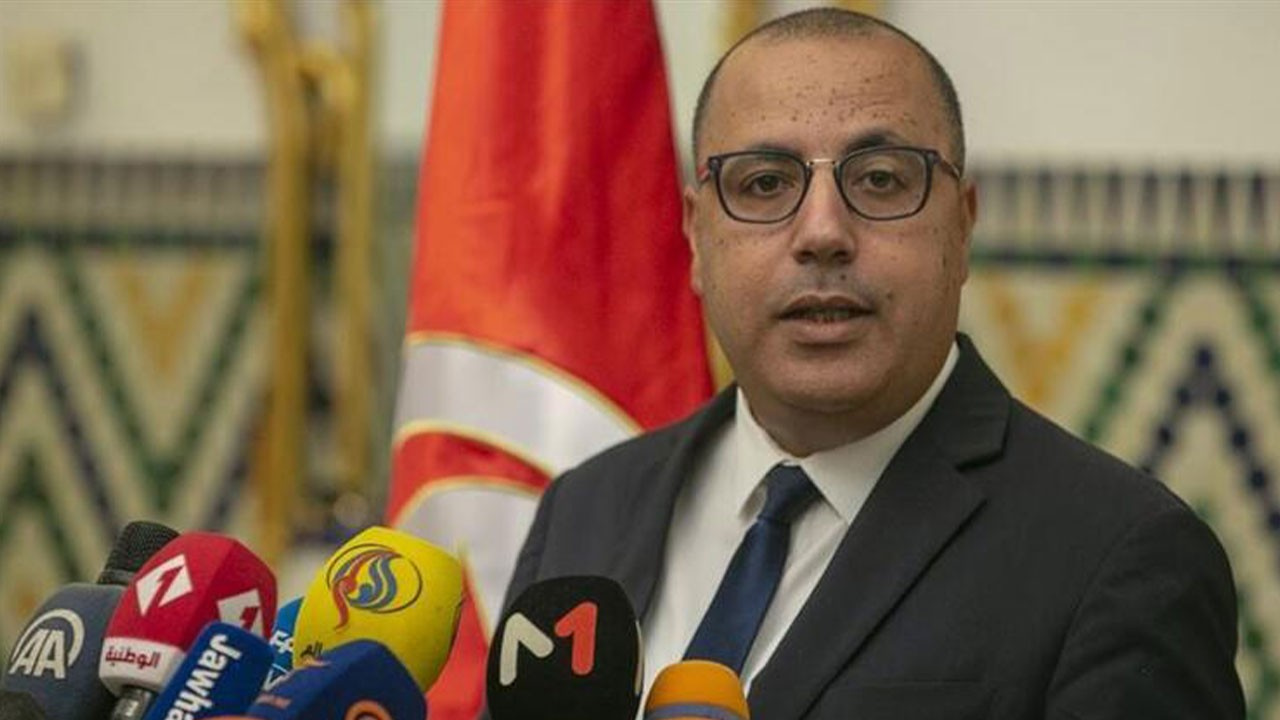 Tunus Başbakanı el-Meşişi'den flaş karar!