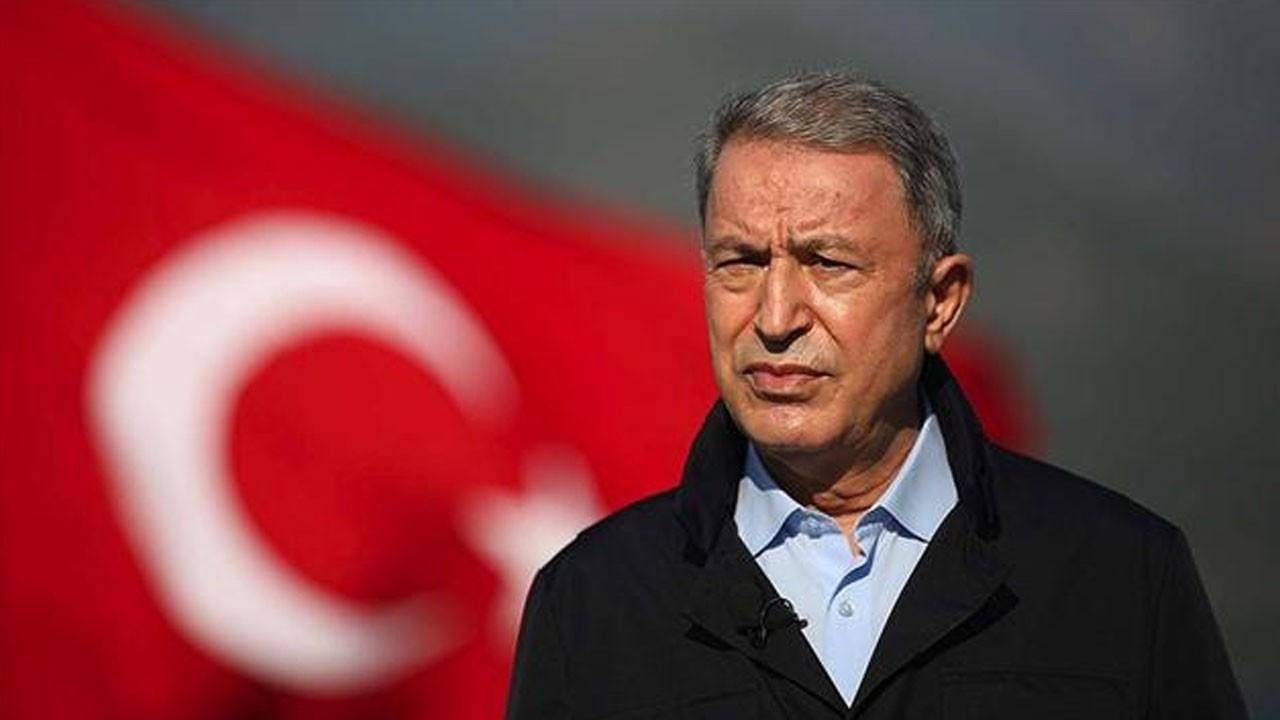 Mehmetçik'in güvenliği hakkında net mesaj