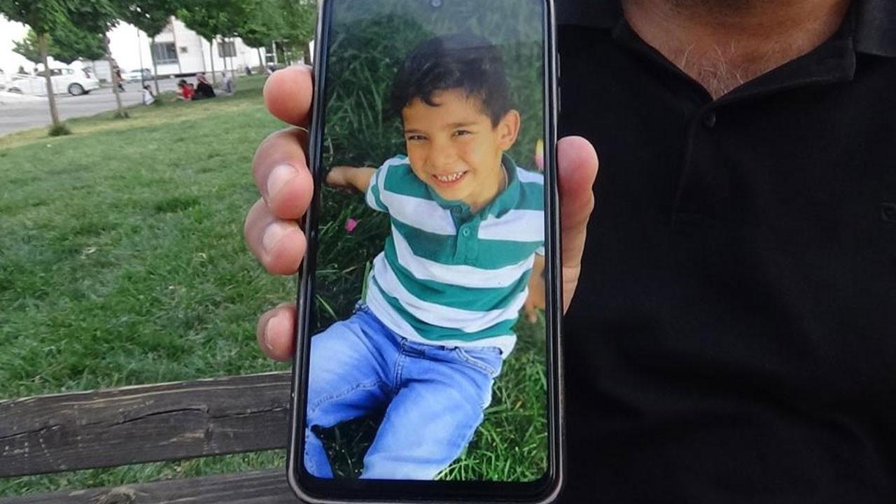 6 yaşındaki küçük Alan'ın feci ölümü