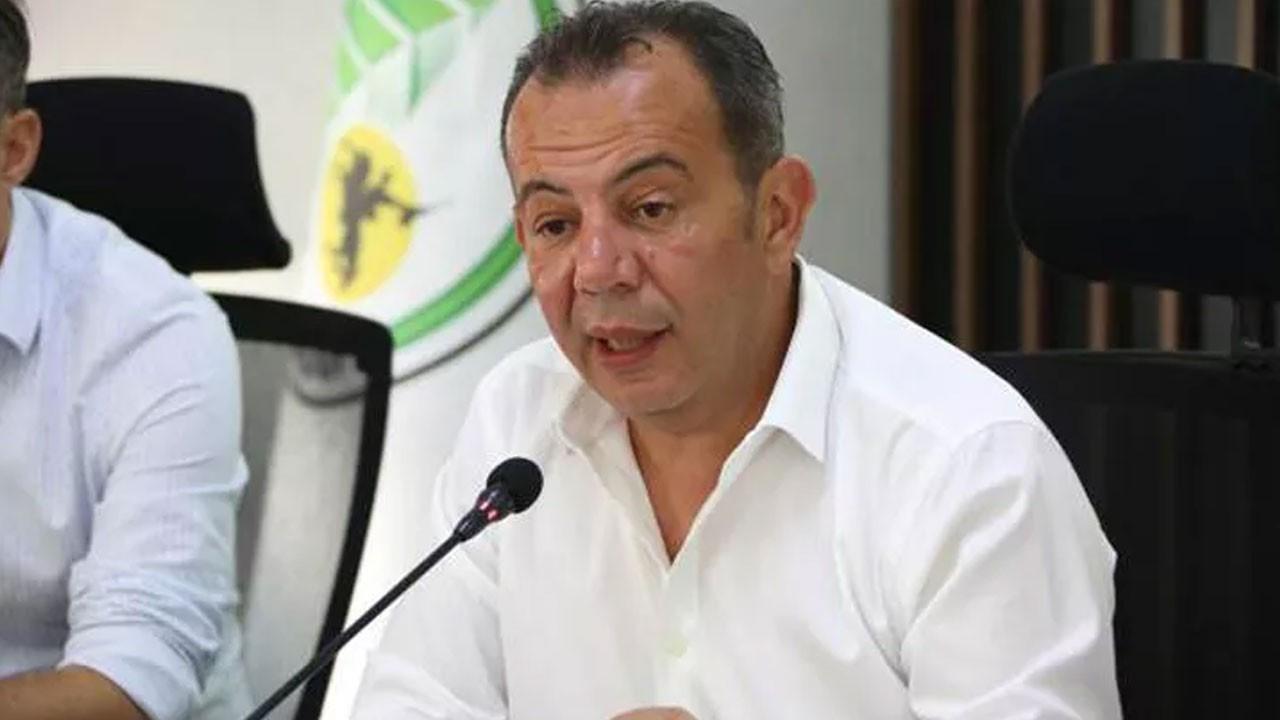 Bolu Belediye Başkanına soruşturma