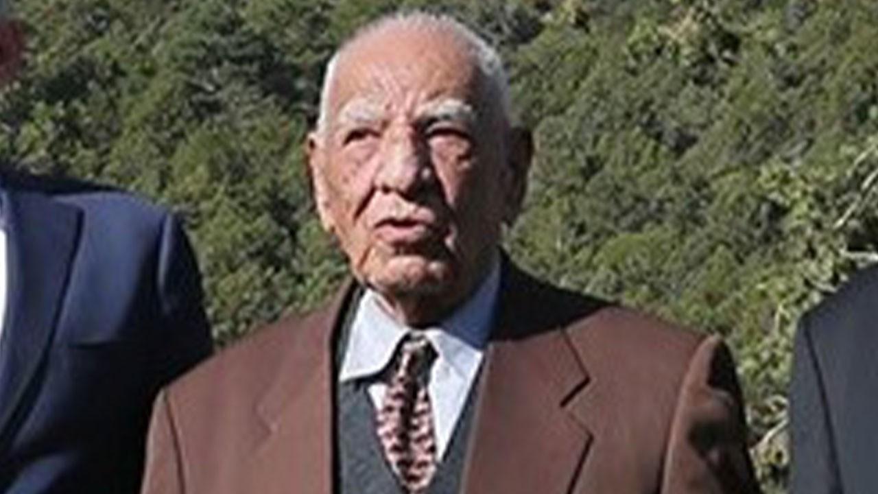 Ali Dartanel hayatını kaybetti!