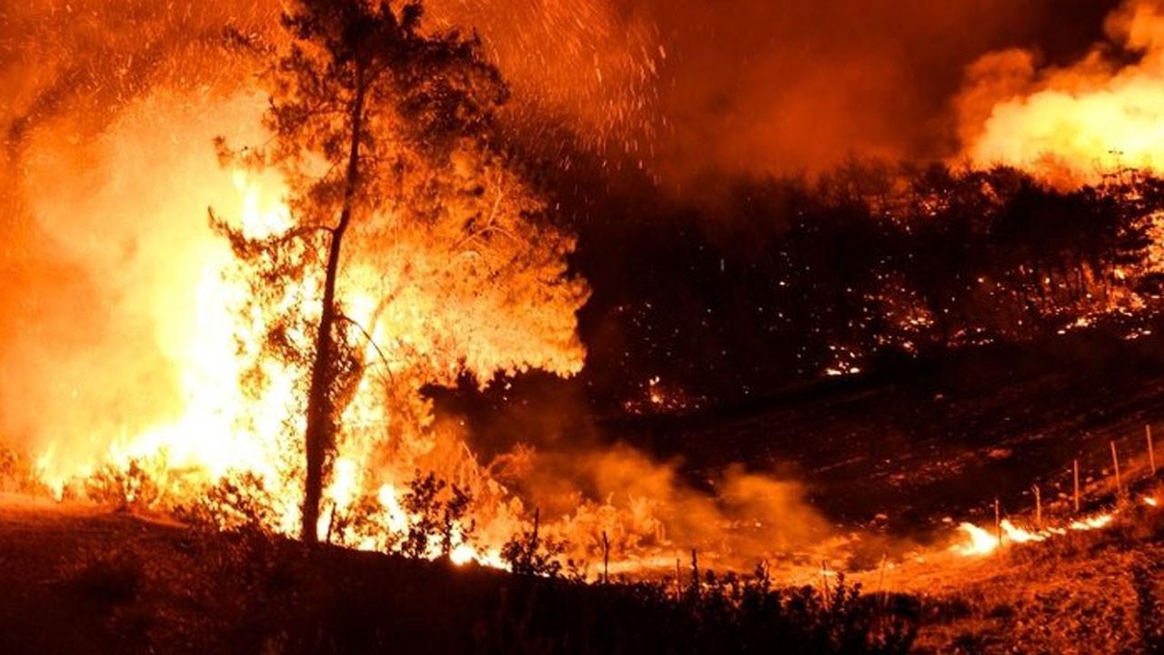 Osmaniye'deki yangında flaş gelişme