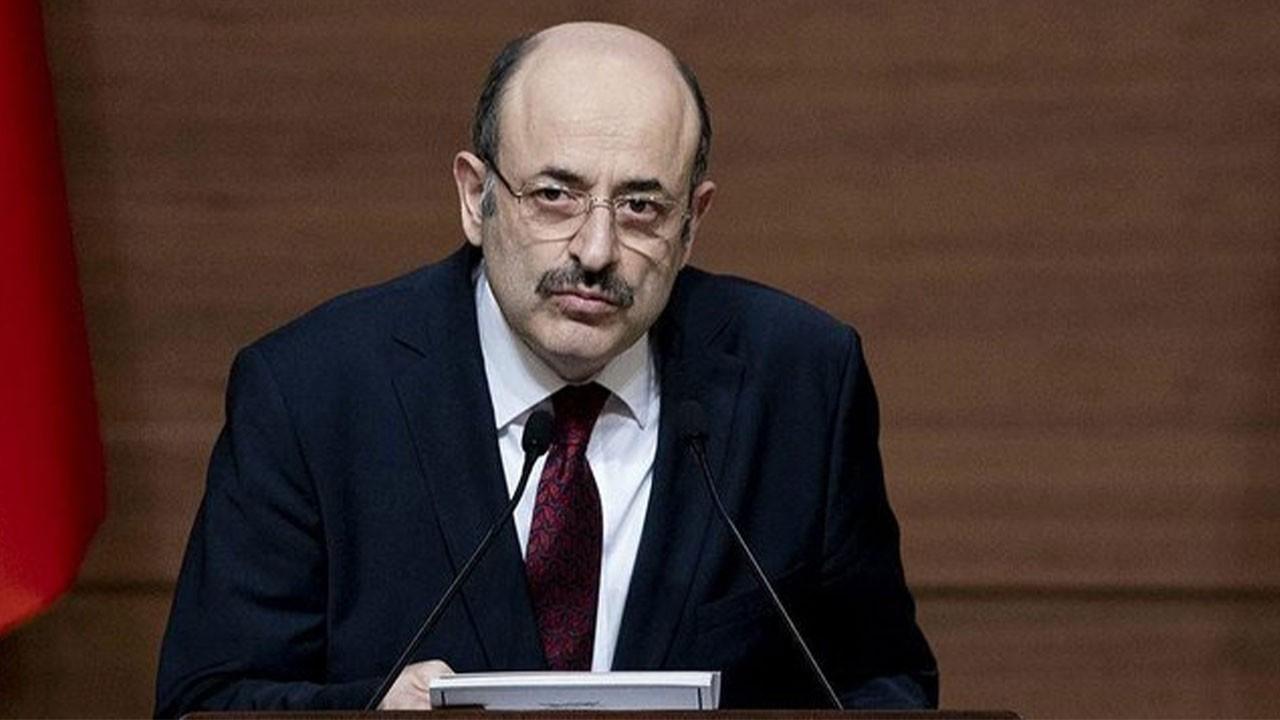 Cumhurbaşkanlığı Başdanışmanlığı'na atanan Prof. Dr. Yekta Saraç kimdir? Yekta Saraç kaç yaşında, nereli?