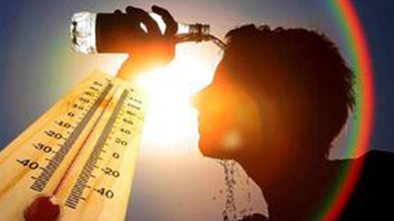 İstanbul'da rekor sıcaklık! Bu öğlen ölçüldü