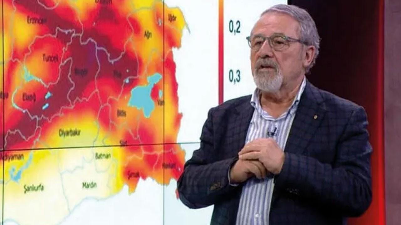Deprem Uzmanı Prof. Dr. Naci Görür'den Muğla depremi açıklaması! Bu faylar sık sık deprem üretiyor