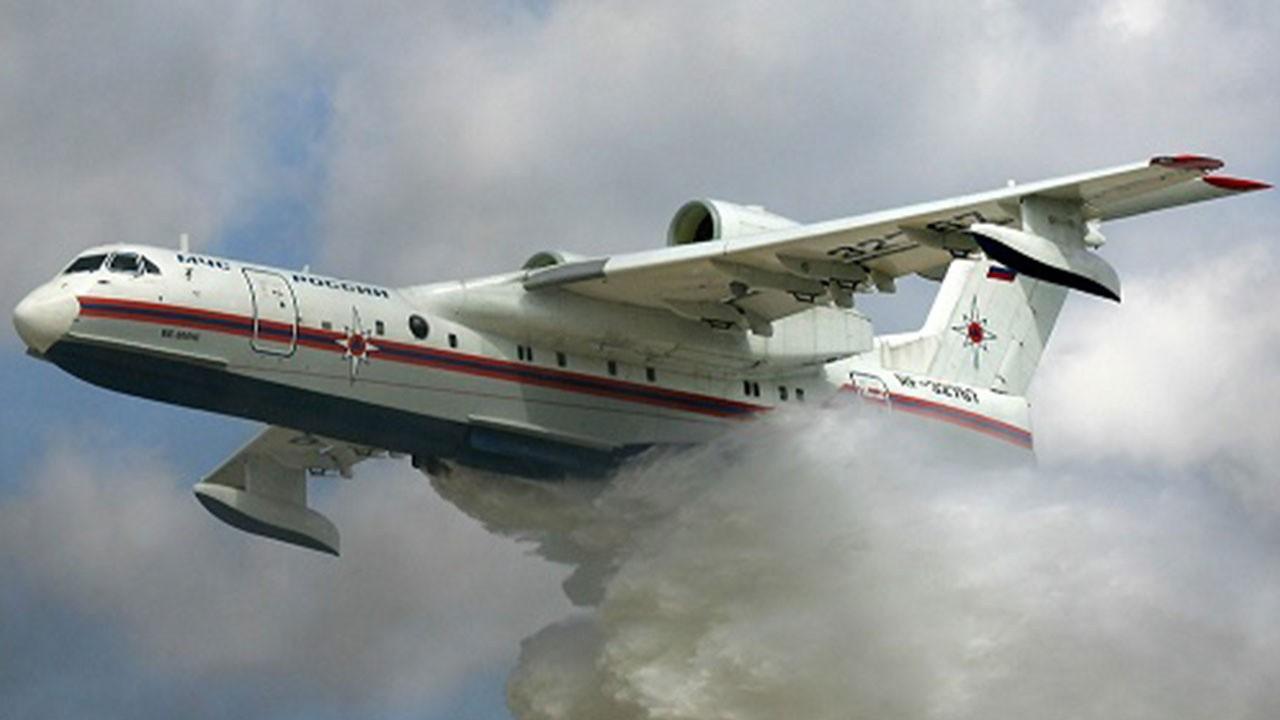 Rusya, Türkiye'ye 11 hava aracı daha gönderecek