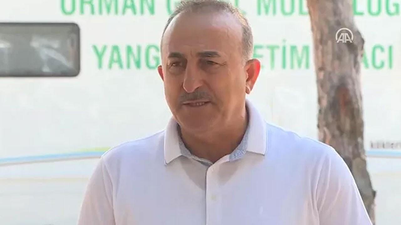Bakan Çavuşoğlu: Bugün ve yarın kritik
