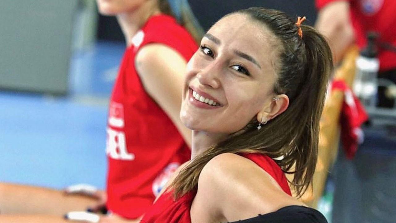 A Milli Kadın Voleybol Takımı oyuncusu Hande Baladın kimdir, kaç yaşında ve nereli?