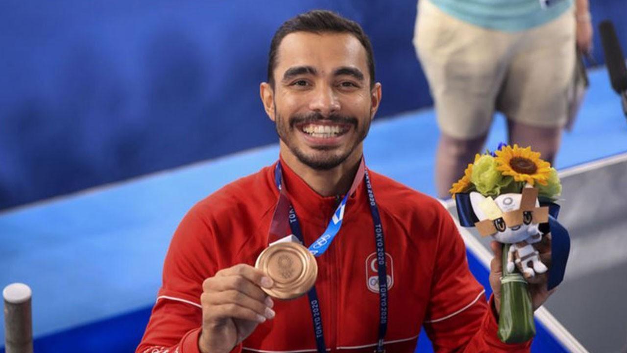 Tokyo 2020'de bronz madalya kazanan Ferhat Arıcan kimdir? Ferhat Arıcan kaç yaşında, nereli?