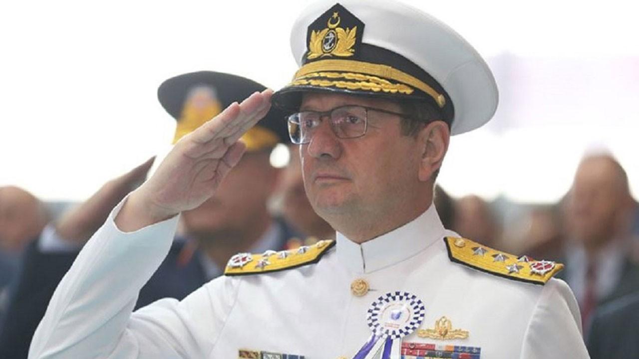 Deniz Kuvvetleri Komutanı Oramiral Adnan Özbal kimdir? Adnan Özbal kaç yaşında, nereli?