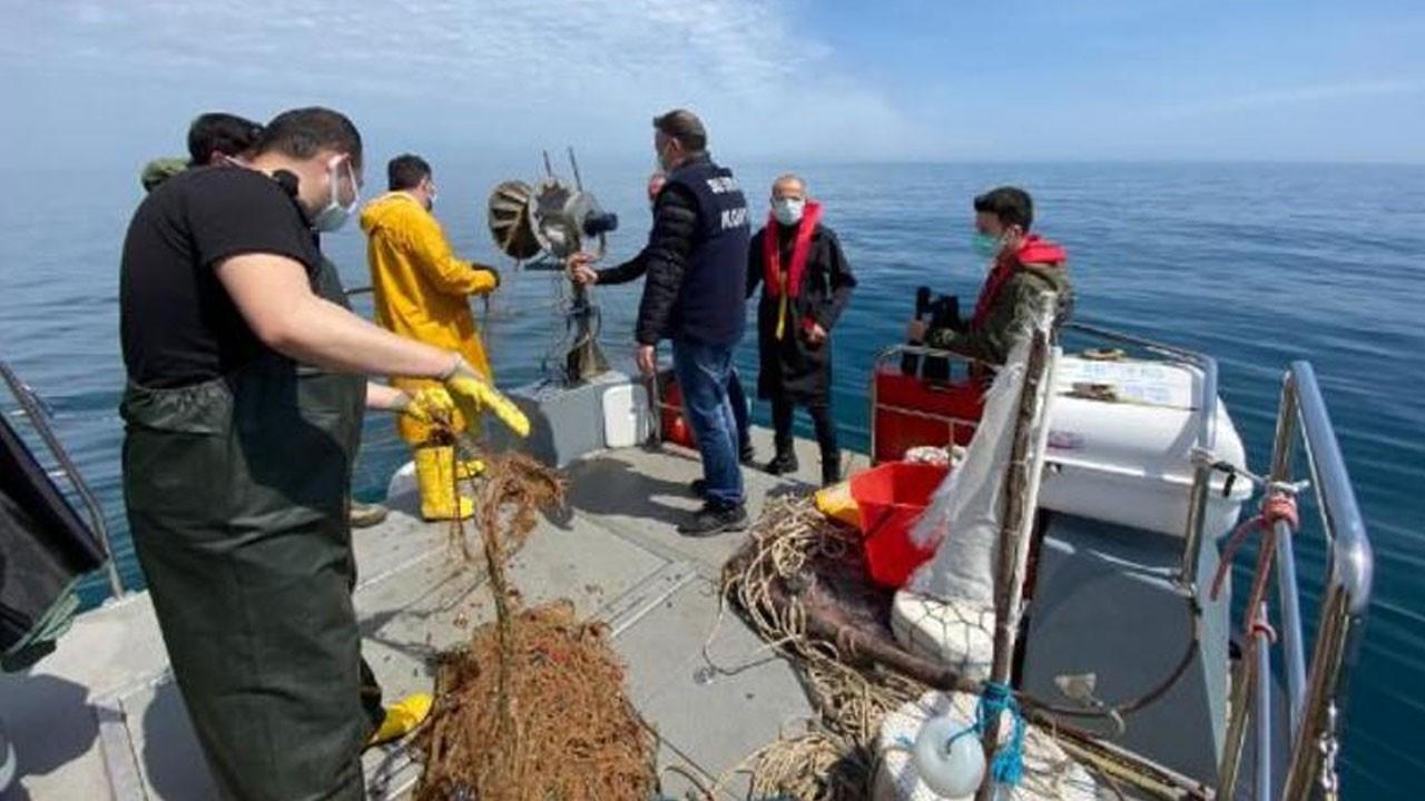 Aşı olmayan balıkçılara av yasağı