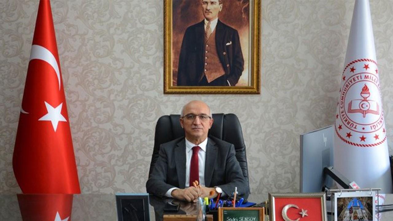 Dr. Sadri Şensoy kimdir?