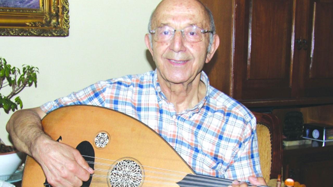 Türk müziğinin acı kaybı! Hayatını kaybetti!