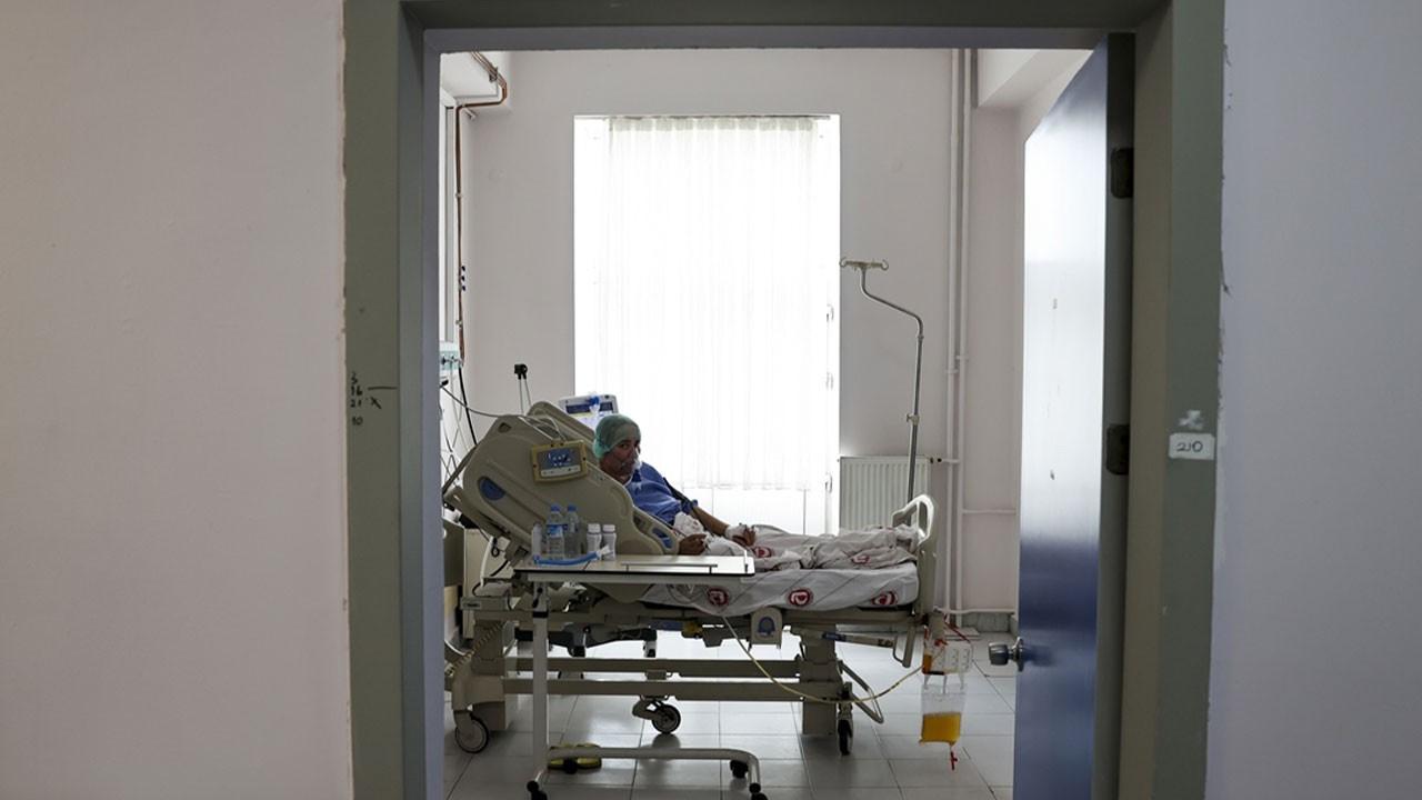 Yoğun bakım hastalarının aşı pişmanlığı!