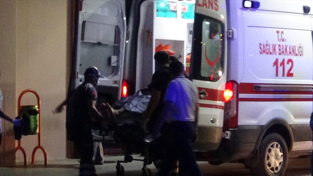 Camide kurulan taziyede 30 kişi virüse yakalandı!