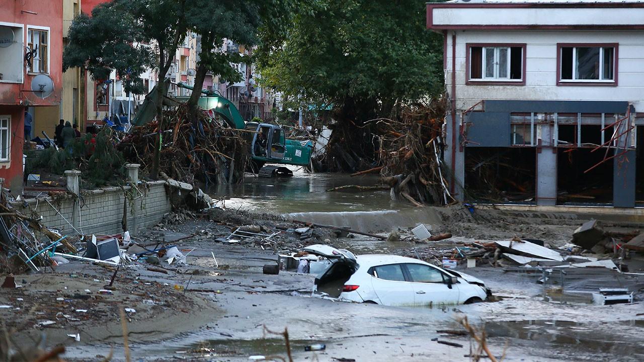 Sel felaketinin vurduğu kentler için kritik uyarı